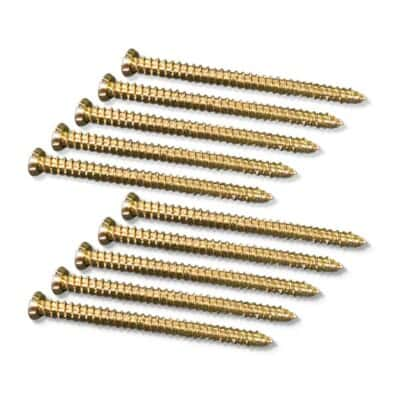 Expansion Screws - Compo Deck