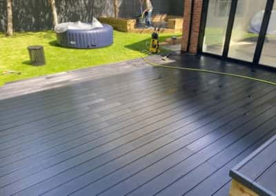 Composite Decking, Low Maintenance Composite Deck Boards